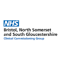 NHS Bristol North Somerset and South Gloucestershire Clinical Commissioning Group logo
