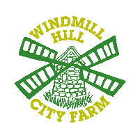 Windmill Hill City Farm logo