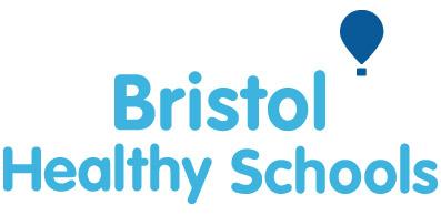 Bristol Healthy Schools Logo